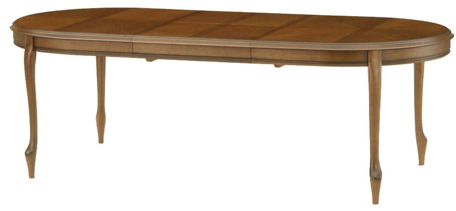 ベルサイユM ダイニングテーブル(伸長式)