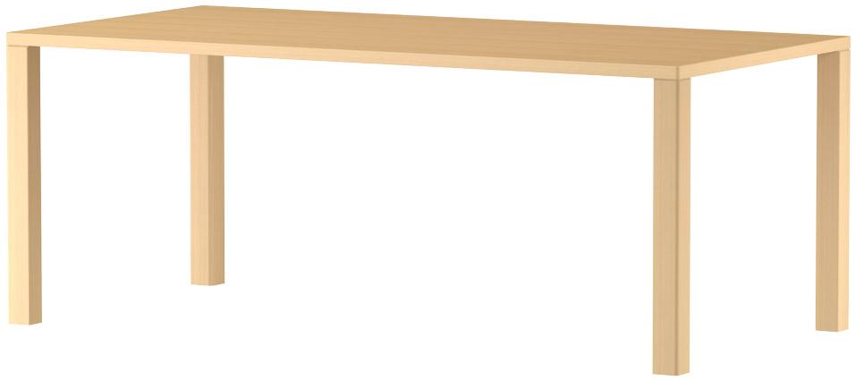 n(エヌ) ダイニングテーブル