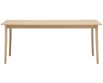 Lightwoodダイニングテーブル180