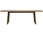 HIROSHIMAダイニングテーブル(伸長式)