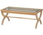 センターテーブル112ガラストップ(C)