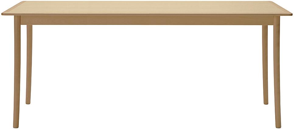 Lightwood ダイニングテーブル180