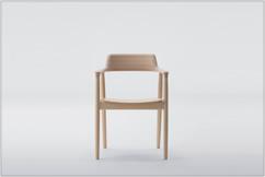 Hiroshima--table and armchair