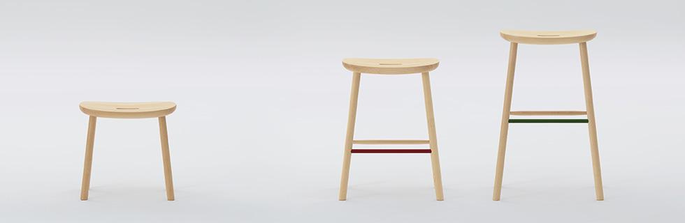 O stool