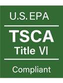TSCA Title VI Certificate