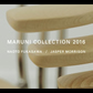A film of Maruni Collection 2016