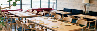 Cafe&Restaurant Tembooo