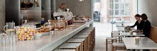 Canteen David Chipperfield Architects Berlin
