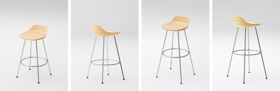 HIROSHIMA stool