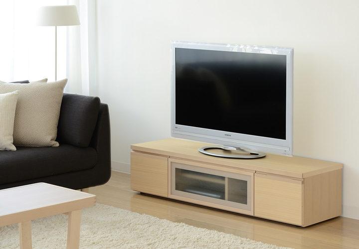 TVボード ビーチ NL-0
