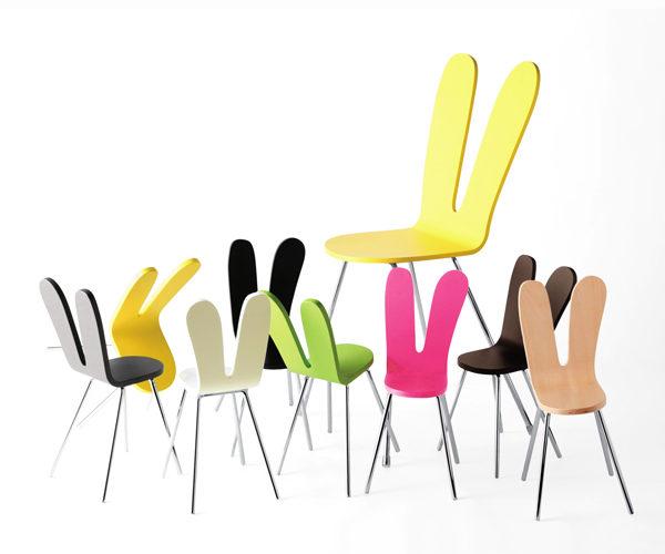 SANAA Armless Chair (minimini) / Armless Chair
