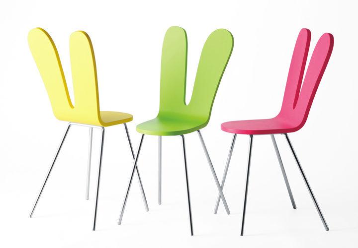 SANAA Armless Chair (mini)