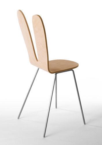 SANAA Chair
