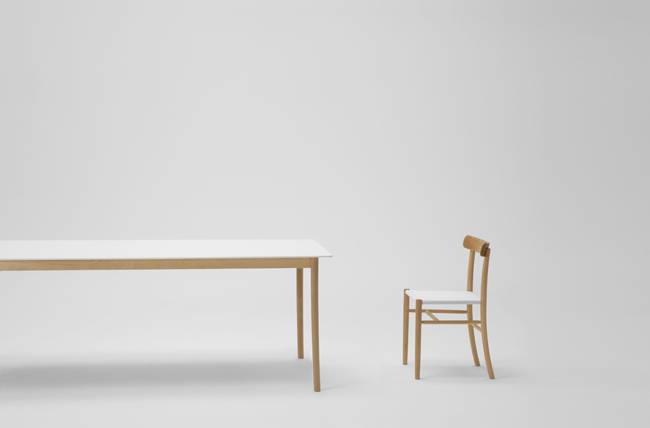 Product: Lightwood Chair