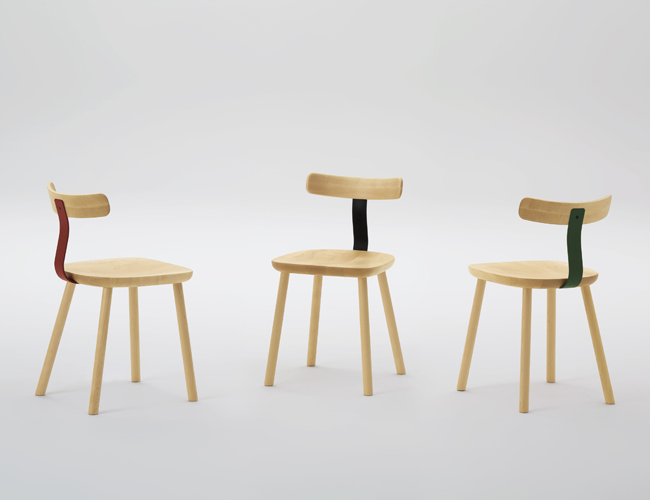 Product: T1 Chair